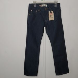 Levi's 511 Slim Boys Jeans Sz. 8